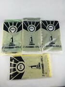 Vintage Dvc Vacuum Cleaner Bags Lot Of 11 Fits Kirby Style 3 Heritage Legend