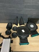 Bmw X3 G01 Hi-fi Subwoofers Speakers Amplifier Sound System Set Not Whole
