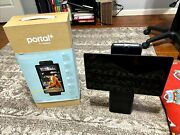 Portal+ By Facebook 15.6 1080p 12mp Alexa-enabled Smart Video Calling Display