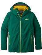 Menand039s Primo Down Jacket - Xl/green New 800