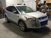 2013 2014 Ford Escape Automatic Transmission At 1.6l 4x4 157k