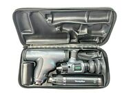 Welch Allyn 3.5v Diagnostic Panoptic Led Set 97800-msl Otoscope/ophthalmoscope