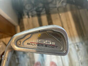 Tommy Armour 855s Silver Scot 3 Iron Regular Tour Step Ii Steel Shaft Lh Nice