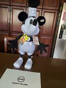 Steiff Steamboat Willie Mickey Mouse