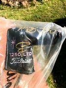 Scotty Cameron My Girl 2016 Brand New W/headcover Limited Edition