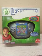Leap Frog Leapster Learning Game System. Barely Used