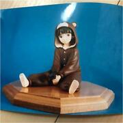 New Serial Experiments Lain 1/8 Scale Resin Cast Kit Bear Pajamas Version