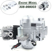 110cc 4-stroke Engine Auto Motor Electric Start Air Cooled For Atvs Go Karts Usa