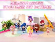 Aikatsu Play And Star Anisset. Yeah. From Japan Tracking Number