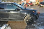 Passenger Right Front Door Fits 15-17 Discovery Sport 731827