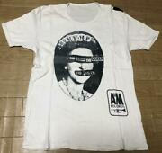 Used 1970s Seditionaries Sex Pistols God Save The Queen Tee Shirt Mens L Size