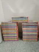 Lot 49 The Babysitters Club Books 1 3-8 11-34 36-38 40-44 46-50 52 89 94 96 100