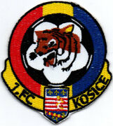 1. Fc Kosice Slovakia Football Badge Iron On Embroidered Patch