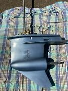 Yamaha Outboard 150hp 200hp 25in Counter Rotation Lower Unit