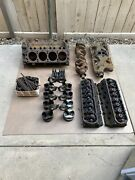 302 Ford Engine Core And Parts D2oe-0015-ab -3e1-