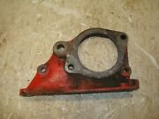 1949 Ford 8n Tractor Governor Mounting Plate Cover 9n 2n