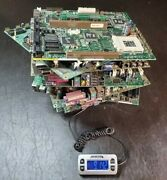 Lot Of Scrap Computer Motherboards For Gold Scrap Metal Recovery - 9lbs 14.2oz