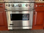 Viking Stainless Steel Stove Replacement Door 023251-000 New