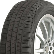 4 New P225/50r17 93s Hankook Optimo H725a 225 50 17 Tires