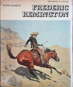 Hassrick, Peter Frederic Remington In The Amon Carter Museum. 1975 New York