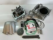 Front Cylinder Kit Piston Head Cam For 2013 Can Am Outlander 1000