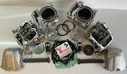 Top End Kit Head Cam Cylinder Piston For 2015 Can Am Outlander 1000
