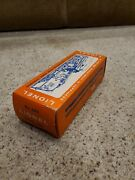 Lionel Electric Trains Toy Railroad Box Only 6415 Tank Car