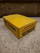 Lionel Electric Trains Toy Railroad Box Only 022 20 Gauge Control Switches