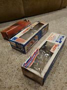 Lionel Electric Trains Toy Railroad Box Only 6462 6-7610 6-9120