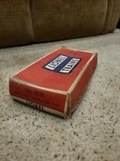 Lionel Electric Trains Toy Railroad Box Only 3530 Operating Generator Car