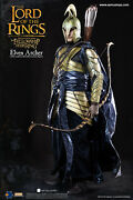 Lord Of The Rings Asmus Elven Archer 1/6 Action Figure Not Hot Toys