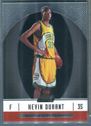 2006 07 Topps Finest Kevin Durant Rookie Card Rc 102 53/539