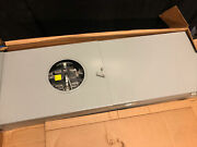 Nos Eaton Corporation Mbx816b200bts Meter Breaker Panel. Scratched/scuff/dented
