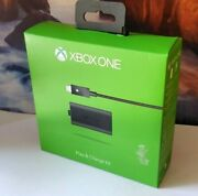 Microsoft Official Xbox One Play And Charge Kit-brand New-sealed