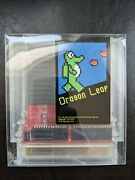 Nintendo Nes Dragon Leap Too Many Games Le 30 Very Rare Limited Edition