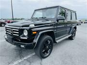 2015 Mercedes-benz G-class G 550 2015 Mercedes-benz G-class, Black With 95,269 Miles Available Now