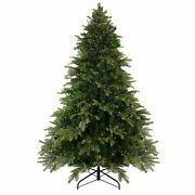 Northlight 9' Woodcrest Pine Artificial Christmas Tree - Warm White Led Lights