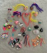 Vintage Betty Spaghetti Lot Dolls And Accessories Approx. 100 Pieces