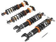 Afe Control Pfadt Series Featherlight Single Adj. Street/track Coilover System