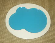 Villeroy And Boch Beach Party Giant Pool Party Platter 14 X 12 More Available
