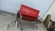 Chevrolet Chevy Tailgate Bench Tailgate Vintage Old Truck 1954-1987 Stepsides