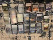 Magic The Gathering Mtg Collection Lot