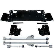 Rubicon Express Re6330 Extreme Duty Suspension Upgrade Kit Fits 84-01 Cherokee