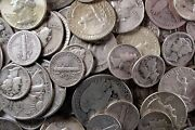 Think Big Buy One Then Buy Another Later Ten Troy Pounds Of Us Silver Coins