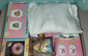 Pusheen Box Exclusive Winter 2020 - Complete Box - Size Xl