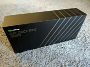 Nvidia Geforce Rtx 3080 Founders Edition Graphics Card Brand New Non-lhr