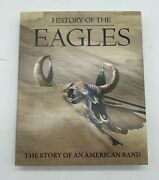 History Of The Eagles Blu-ray Disc, 2013, 3-disc Set Rare