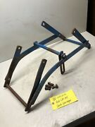 Ford Lgt-145 Open-side Tractor Deck Carriage Assembly