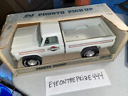 Vintage 70and039s Nylint Briggs And Stratton Pronto Pickup Truck New In Box 7968