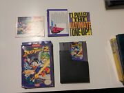 Disneyand039s Ducktales 2 Nintendo Entertainment System 1993 Authentic And Complete